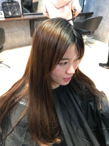 剪髮前 (2)